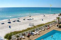 Panama City Beach Florida Resort Rentals: Sugar Sands Inn & Suites