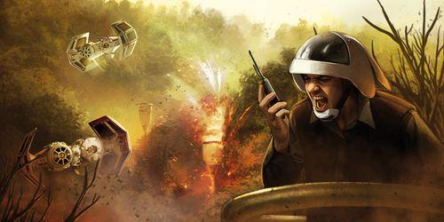 Star Wars Stormtroopers Fantasy Art Artwork Bwing Down: 104 Best Images About Magali Villeneuve On Pinterest