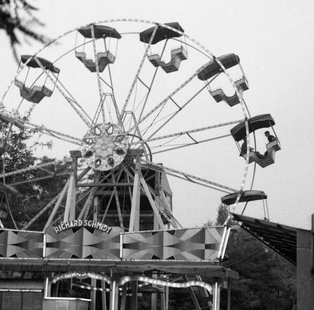 TÖRTÉNELMI KALEIDOSZKÓP...: Emlékek a Városligeti vidámparkból / Folytatáshoz ...