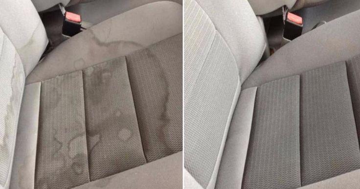 10 excellentes astuces nettoyage pour la voiture! - Trucs et Bricolages