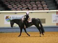 Judging Horse Events - Western Horsemanship - eXtension