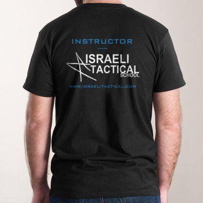 Instructor Short Sleve T-Shirt