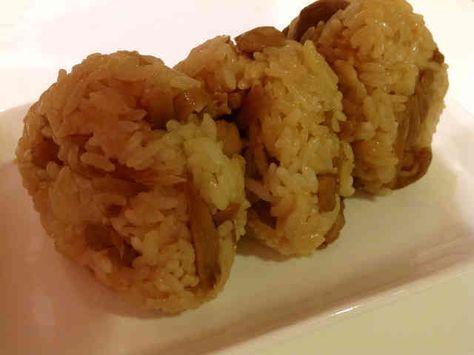 簡単絶品☆吉野風鶏めし(鳥ごぼう混ぜご飯の画像