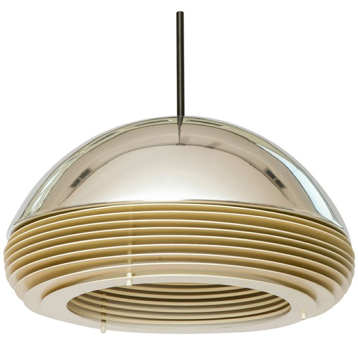 Scandinavian pendant light | From a unique collection of antique and modern chandeliers and pendants  at http://www.1stdibs.com/furniture/lighting/chandeliers-pendant-lights/