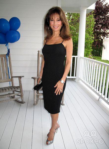Susan Lucci  2009.