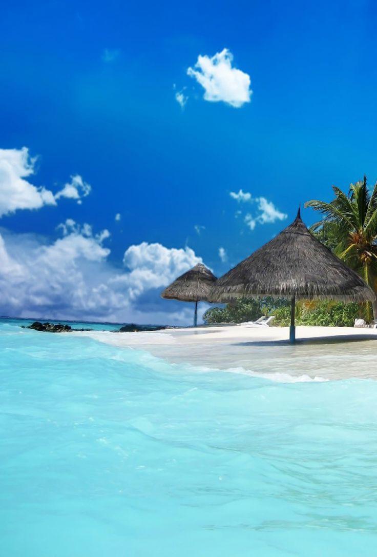 San Salvador Island, Bahamas