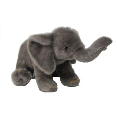Elephant Etana plush toy