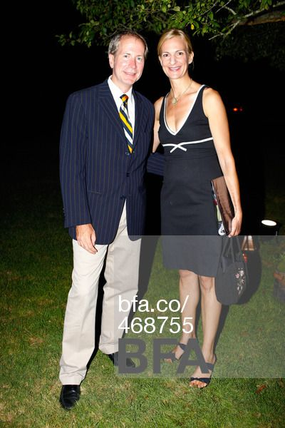 """Kevin Taylor, Cate Smit At """"What's On The Table"""" Presented"""