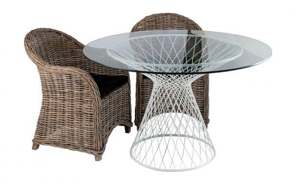 Coco Republic Basket Table
