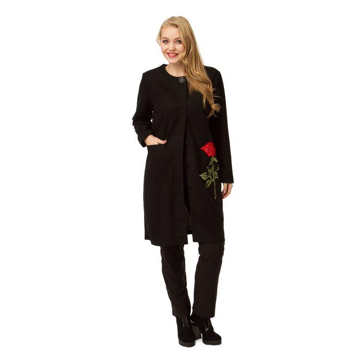 Купить Кардиган «Роза» в телемагазине Shop&Show