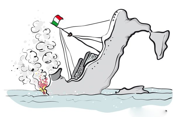 Il lento declino dell'Italia: ci sta superando persino la Romania! - Italiano Sveglia