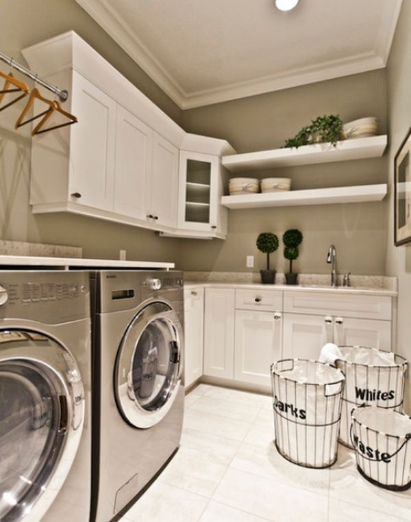 High Efficiency Style Laundry Rooms Pinterest Room And Design