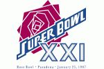 Super Bowl Primary Logo - National Football League (NFL) - Chris Creamer's Sports Logos Page - SportsLogos.Net
