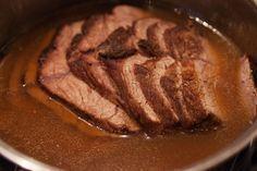 Roast beef recipe for classic beef stew – Kochfaszination.de   – essen
