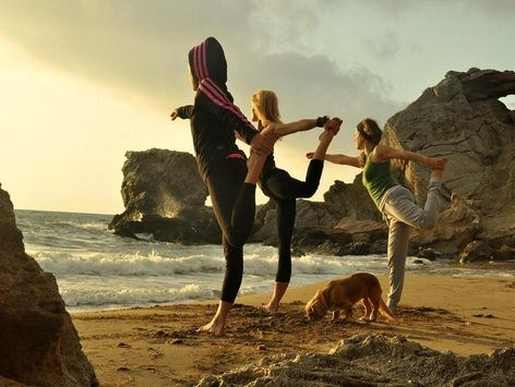 7 Days Yoga and SUP Retreat in Greece