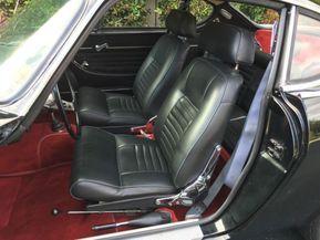 1966 Volvo 1800S (P1800 p 1800 1800es 1800e) for sale: photos, technical specifications, description