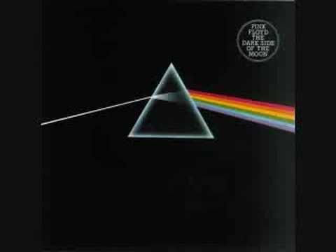 Pink Floyd - Us and Them...I love the beginning of this song and I love the echo effects they use on the vocals too!