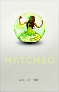 Matched    By Ally Condie; hardcover, 384 pages; Dutton Juvenille, list price: $17.99  Dystopian novels for teens have been around for a long while, but this particular sub-genre of fantasy got a huge second wind from Susanne Collins' The Hunger Games trilogy. If a teen you know is looking for a good follow-up, lead him toward Matched, a first novel by Ally Condie (Dutton, 2010). The novel is set in a world controlled by an all-powerful group known as The Society, in which everything about…