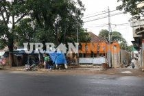 purnawarman, sayap dago, for sale/for rent 700 m, muka 13.5 meter, for sale 18 M, for rent 250 juta/tahun