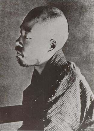 Haiku Monuments of Masaoka Shiki, Terebess Asia Online (TAO)