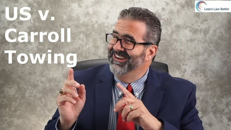 In the famous Torts case US v. Carroll Towing, Judge Learned Hand discusses how the Learned Hand formula (B<PxL) can be used to establish breach of duty in negligence cases. In this video I provide you with the facts and rule from the case.  For more helpful videos, feel free to subscribe at https://Youtube.com/LearnLawBetter or https://Facebook.com/LearnLawBetter