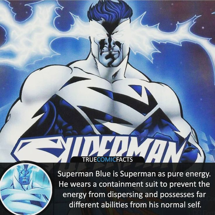 Superman Blue Facts  #marvel #dc #comics #superhero #hulk #ironman #doctorstrange #spiderman #captainamerica #thor #logan #deadpool #galactus #avengers #flash #infinitywar #wonderwoman #batman #superman #wolverine #skull #xmen #red #thanos #justiceleague #supergirl #joker #blackpanther #brucewayne