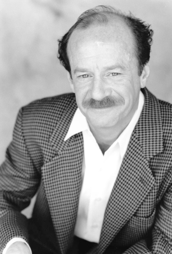 Michael Jeter (August 26, 1952 – March 30, 2003) was a Tony– and Emmy-winning American actor of film, stage, and television. His most notable television roles are as Herman Stiles on the sitcom Evening Shade from 1990 until 1994. Reportedly died of a seizure