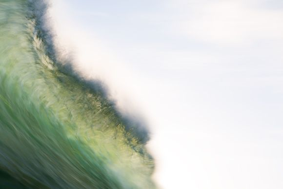 Feathering - Box of Light - Surf + Lifestyle + Mountains