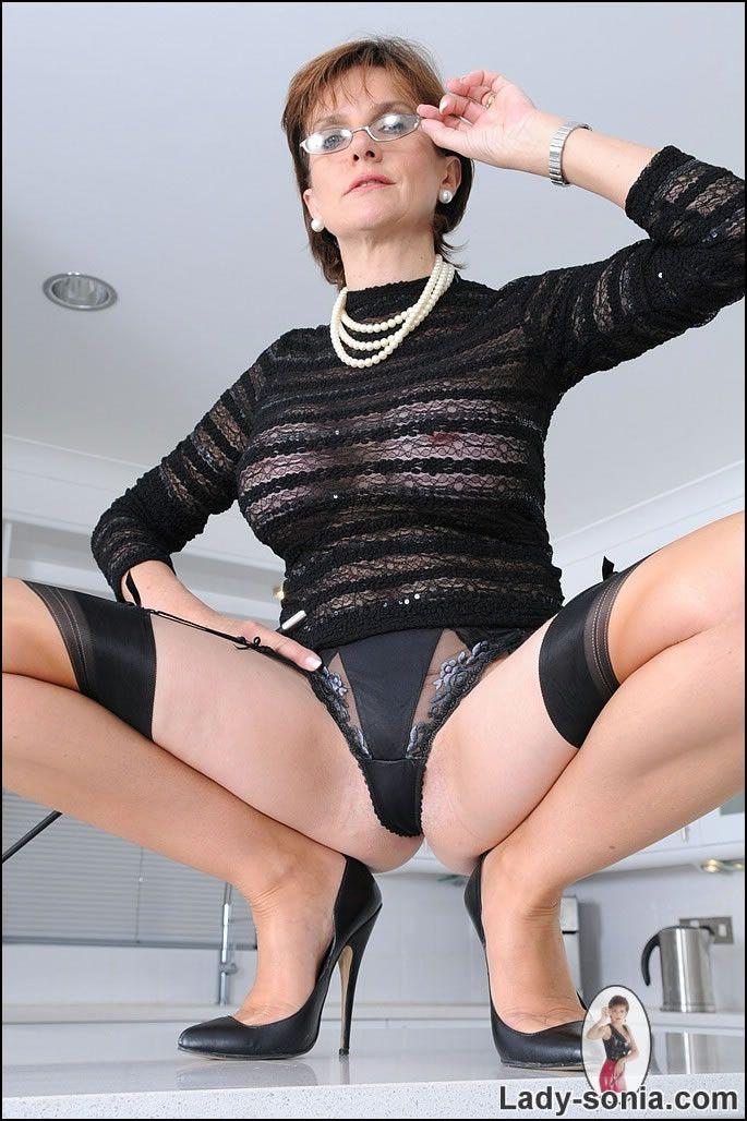 Lady sonia mistress