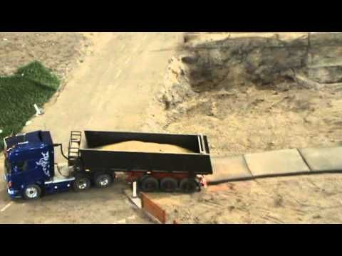 Rc Truck (Legedag 03-09-2011 tip) - YouTube