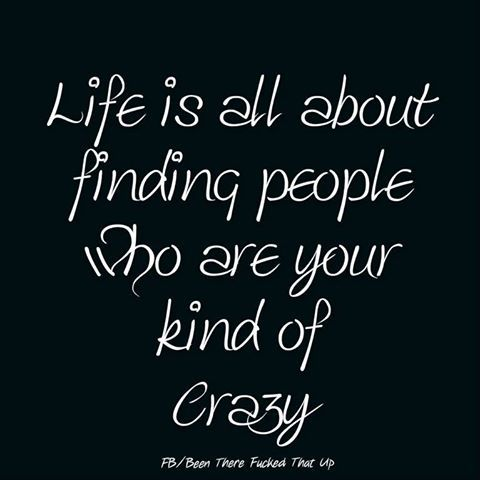 Image result for crazy friends