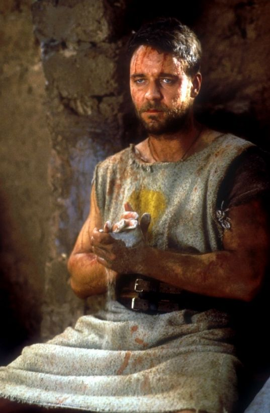 an analysis of the movie gladiator by ridley scott Free essay: gladiator by ridly scott i am going to watch the film gladiator by ridly scott i hope to accurately describe and analyse how the director.