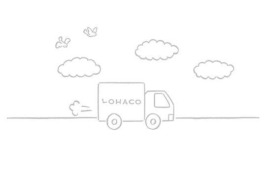 LOHACO - 注文完了