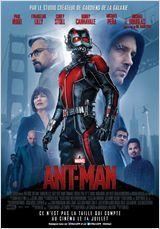 Ant-Man - film 2015 - AlloCiné