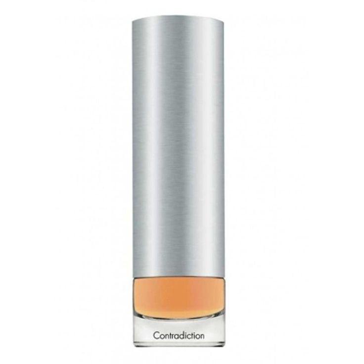 Calvin Klein Contradiction Eau de Parfum Spray for Women 100 ml: Amazon.co.uk: Beauty