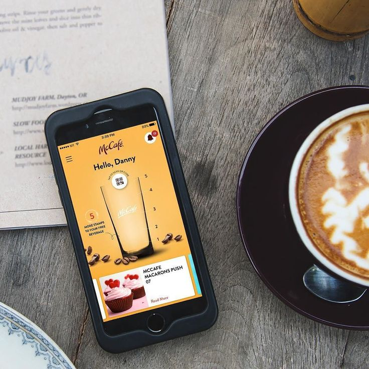The days of bulging wallets and missing loyalty cards are over! Download @mccafesg's brand new Devotee app from the App Store and have your loyalty card ready to accumulate privileges at the tip of your fingers. #McCafeDevoteeApp #SCFSounds by sgcoffeefest