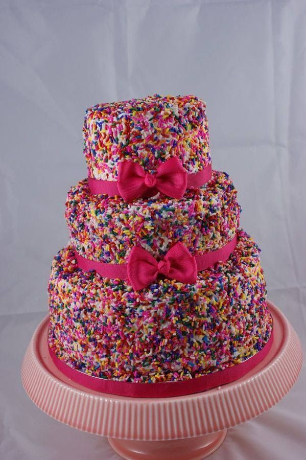 that's a LOT of sprinkles