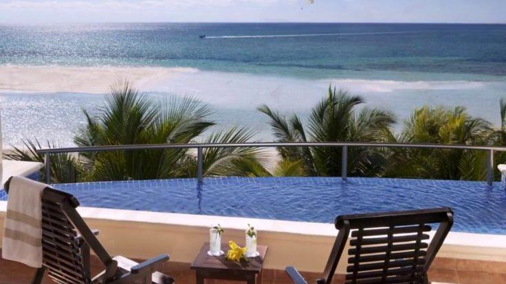 El Dorado Maroma Gourmet All Inclusive by Karisma 5 Mexico hotel