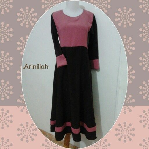 Arinillah Hijab