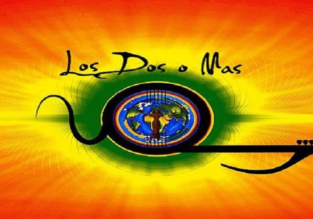 Tο Faust Bar-Theatre-Arts υποδέχεται ζωντανά στη σκηνή του τους Los Dos ο Mas, 1/11
