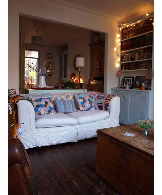 Living Room Design Ideas-Home and Garden Design Ideas