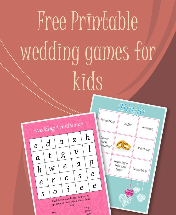 flirting games for kids 2 free printable 2