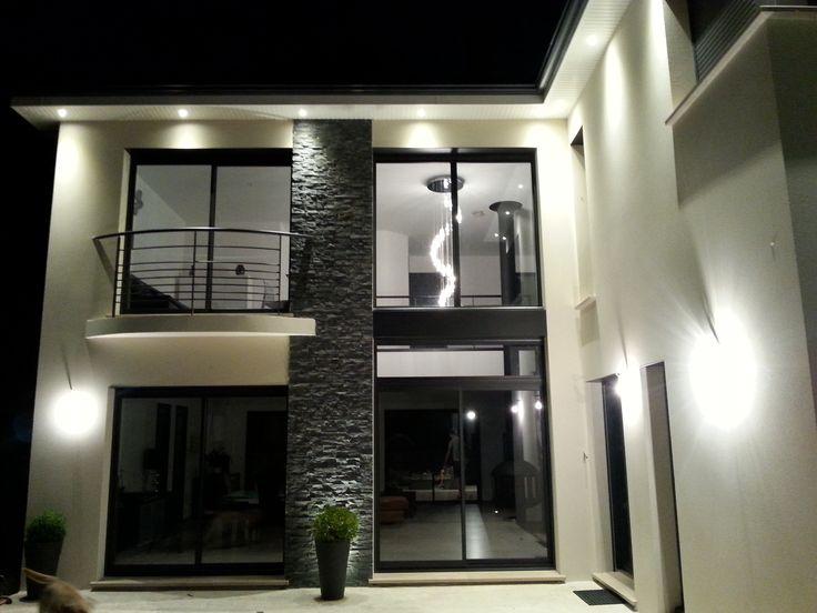 Zied Antar (ziedantar) on Pinterest - Construire Une Maison De 200m2