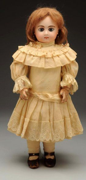 Dan Morphy Auctions LLC - Toy, Doll & Figural Cast Iron Sale Day 2 - Page 3 of 29