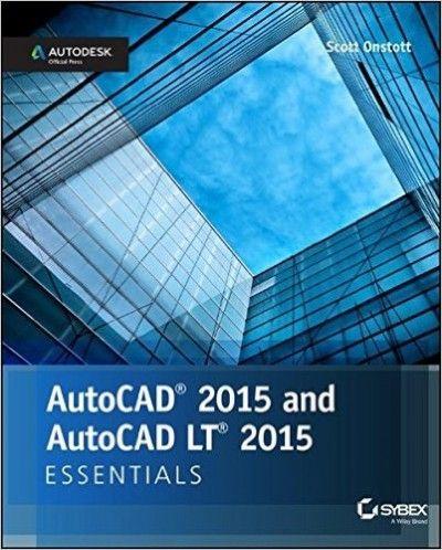 AutoCAD 2015 and AutoCAD LT 2015 Essentials Pdf Download