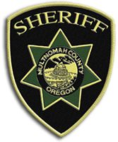 MCSO.us/ Multnomah County Sheriff's Office
