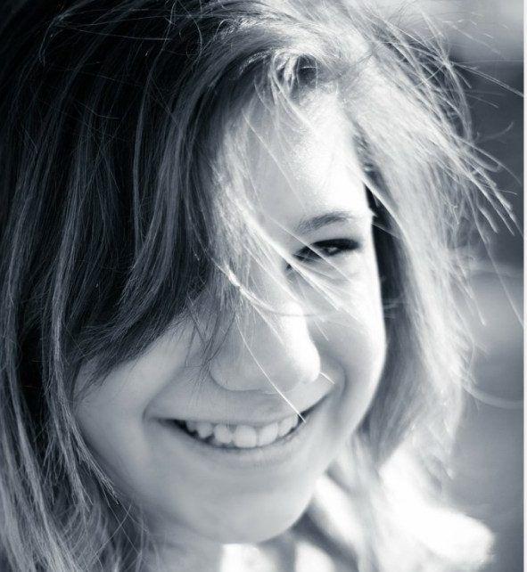 Les enfants qui se disent plus spirituels sont plus heureux.