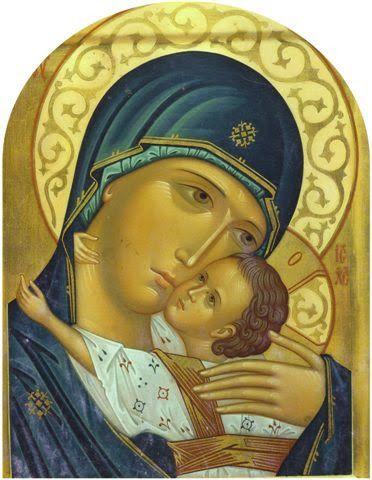 Icone per mano di Suor Paola dello Spirito Santo - Giuliano Melzi - Picasa Web Albums