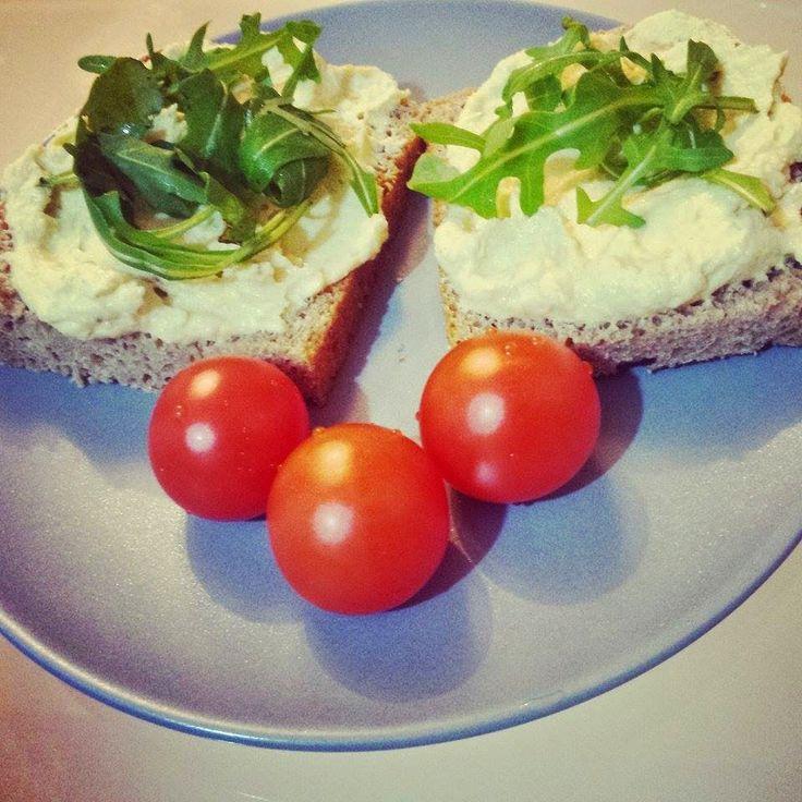 ..:: Pasta z awokado i jajka ::..   Make life healthier