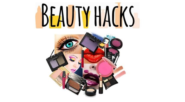 10 Beauty Hacks Every Girl Should Know!!!!!